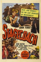 Stagecoach movie poster (1939) picture MOV_dad0d341
