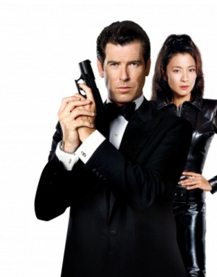 Tomorrow Never Dies movie poster (1997) poster MOV_dad0fe88