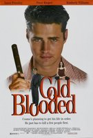 Coldblooded movie poster (1995) picture MOV_dad3df47