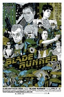 Blade Runner movie poster (1982) picture MOV_83aeea57
