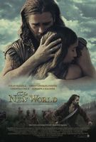 The New World movie poster (2005) picture MOV_dad65d45