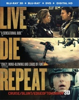 Edge of Tomorrow movie poster (2014) picture MOV_dad662d9