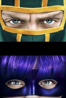Kick-Ass 2 movie poster (2013) picture MOV_dad7afdd