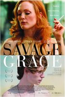Savage Grace movie poster (2007) picture MOV_dad8845f