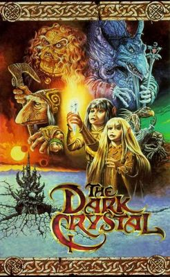 The Dark Crystal movie poster (1982) poster MOV_dadc9d96