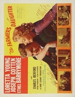 The Farmer's Daughter movie poster (1947) picture MOV_dadca12a
