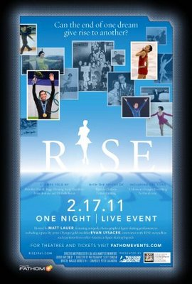 Rise movie poster (2011) poster MOV_dadd2a19