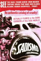 Sadismo movie poster (1967) picture MOV_dadd8e6b