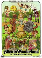 Alice in Wonderland movie poster (1976) picture MOV_dadeedd7