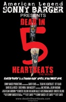 Dead in 5 Heartbeats movie poster (2013) picture MOV_dadefc5c