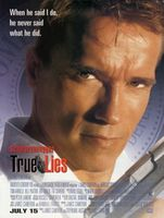 True Lies movie poster (1994) picture MOV_dadf5782