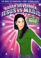 Sarah Silverman: Jesus is Magic movie poster (2005) picture MOV_dae06003