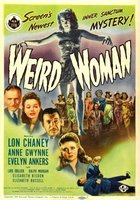 Weird Woman movie poster (1944) picture MOV_dae1d88d