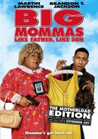 Big Mommas: Like Father, Like Son movie poster (2011) picture MOV_dae46eda