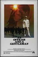 An Officer and a Gentleman movie poster (1982) picture MOV_dae9041a