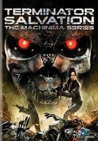 Terminator Salvation: The Machinima Series movie poster (2009) picture MOV_daeb2a78