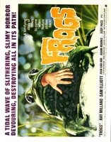 Frogs movie poster (1972) picture MOV_daecc832