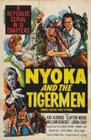 Perils of Nyoka movie poster (1942) picture MOV_daeeaa16