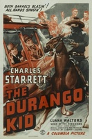 The Durango Kid movie poster (1940) picture MOV_daef5f90