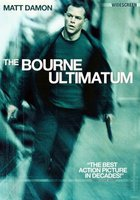 The Bourne Ultimatum movie poster (2007) picture MOV_daf0aaf1