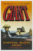 Giant movie poster (1956) picture MOV_daf41851