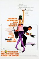 How to Steal a Million movie poster (1966) picture MOV_daf466a7