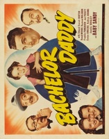 Bachelor Daddy movie poster (1941) picture MOV_daf6e0e8