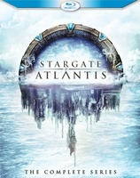 Stargate: Atlantis movie poster (2004) picture MOV_dafadc83