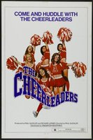 The Cheerleaders movie poster (1973) picture MOV_daff7b02