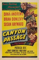 Canyon Passage movie poster (1946) picture MOV_daffd162