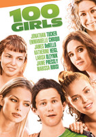 100 Girls movie poster (2000) picture MOV_dakja9rf