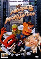 The Muppets Take Manhattan movie poster (1984) picture MOV_db0452da