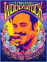 Taking Woodstock movie poster (2009) picture MOV_db0903fb