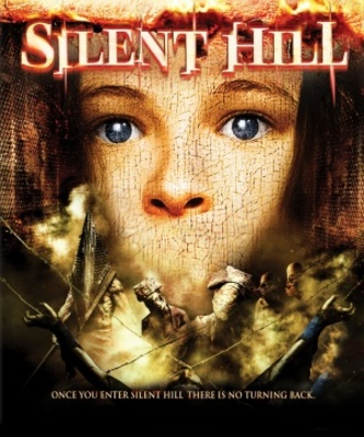 Silent Hill Movie Poster 2006 Poster Buy Silent Hill Movie