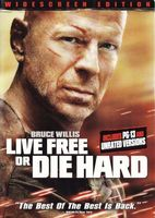 Live Free or Die Hard movie poster (2007) picture MOV_db0e0518