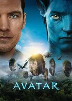 Avatar movie poster (2009) picture MOV_db0e85bb