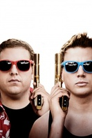 22 Jump Street movie poster (2014) picture MOV_db11f971