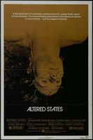 Altered States movie poster (1980) picture MOV_db12ae0b