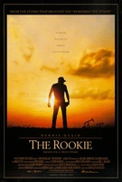 The Rookie movie poster (2002) picture MOV_db12dd36