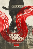 From Dusk Till Dawn: The Series movie poster (2014) picture MOV_db1357ed