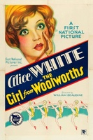 The Girl from Woolworth's movie poster (1929) picture MOV_db157461