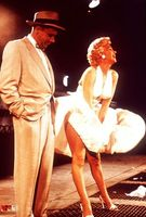 The Seven Year Itch movie poster (1955) picture MOV_db1620a9