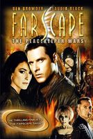 Farscape: The Peacekeeper Wars movie poster (2004) picture MOV_db197479