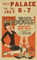 Naughty But Nice movie poster (1927) picture MOV_db1ee973