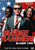 Sledge Hammer! movie poster (1986) picture MOV_db1faec6