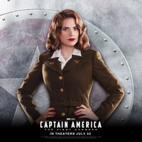 Captain America: The First Avenger movie poster (2011) picture MOV_db209300