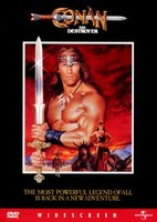 Conan The Destroyer movie poster (1984) picture MOV_db2676ee