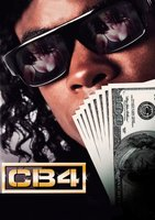 CB4 movie poster (1993) picture MOV_db280b88