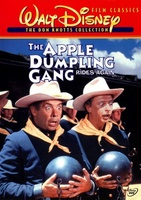 The Apple Dumpling Gang Rides Again movie poster (1979) picture MOV_db296687