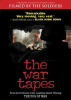 The War Tapes movie poster (2006) picture MOV_db2a7bcb
